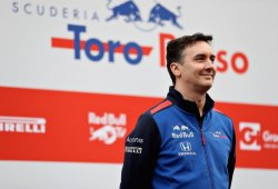 """Key: """"Compartir proveedor de motores con Red Bull sería genial"""""""