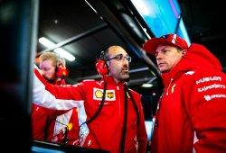 """Räikkönen: """"Si quisiéramos ir más rápido, podríamos hacerlo"""""""