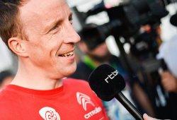 Meeke domina el shakedown del Rally de México