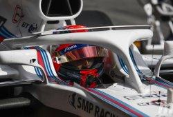 """Kubica se une a las quejas de Lowe: """"A los coches les sobran 60 kilos"""""""
