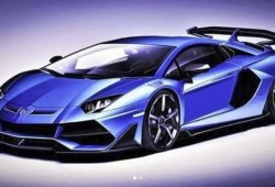 Aparecen los primeros datos del Lamborghini Aventador SuperVeloce Jota