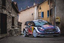 Lista de inscritos del Tour de Corse del WRC 2018