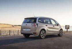 El nuevo Citroën Grand C4 Spacetourer ya tiene precios en España