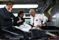 Así evitará la FIA que los motores ganen potencia quemando aceite