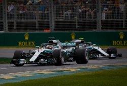 Mercedes llegará a Bahrein con dudas sobre el estado de los motores de Australia