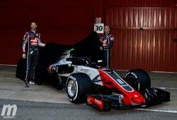 Mercedes señala a Haas como el equipo revelación de la temporada
