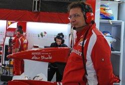 Nicholas Tombazis, exaerodinamicista de Ferrari, se une a la FIA como jefe técnico