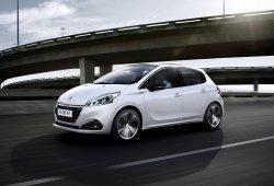 La gama del Peugeot 208 se despide de la carrocería de 3 puertas