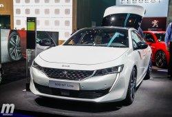 El nuevo Peugeot 508, en vídeo desde el Salón del Automóvil de Ginebra 2018