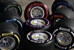 Pirelli ha revelado las diferencias de tiempo entre sus diferentes compuestos