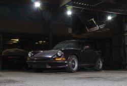 El último Porsche 911 Carrera RS 1973 RHD descubierto en el Caribe