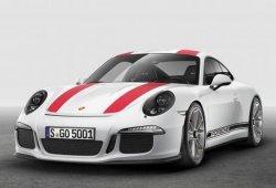 Jerry Seinfeld dice que el Porsche 911 R fue idea suya