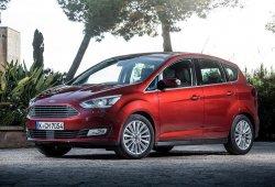 La gama 2018 del Ford C-Max y Grand C-Max estrena novedades y precios