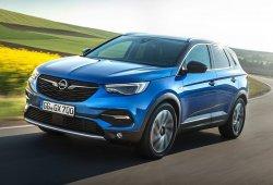La gama del Opel Grandland X incorpora el acabado Business