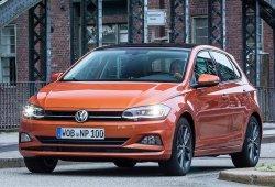 La gama del Volkswagen Polo recibe una nueva versión automática