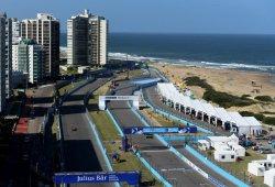 Previo y horarios ePrix de Punta del Este de Fórmula E
