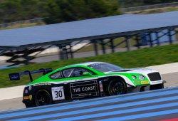 La Blancpain GT Series tiene un muy productivo test oficial