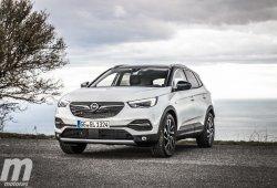 Prueba Opel Grandland X 2.0 CDTi, la potencia extra nunca viene mal (vídeo)