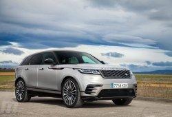 Prueba Range Rover Velar, el rey de Instagram