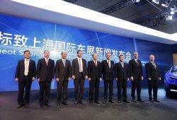 PSA en China: 2018 es el ahora o nunca