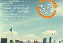 Recompras garantizadas de los nuevos diésel en Alemania, ¿una medida desesperada?