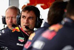 Red Bull prepara la era post-Newey con el ascenso de Pierre Wache