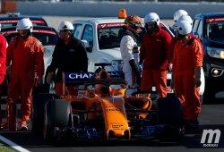 Renault explica los fallos eléctricos de McLaren y Red Bull
