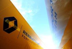Renault se marca como objetivo ser claramente el cuarto mejor equipo