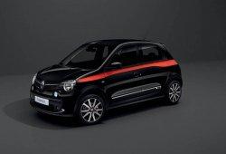 Renault Twingo Red Night Edition: aire deportivo para el urbanita francés