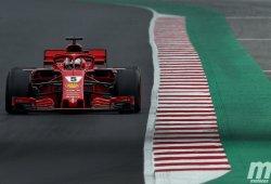 """Vettel, inconformista: """"Aún necesitamos trabajar en el rendimiento del coche"""""""