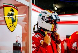 Vettel resta importancia a las simulaciones de carrera de Mercedes y Red Bull