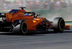 McLaren, el equipo más agresivo con la selección de neumáticos para Sakhir