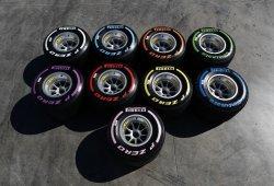 Mercedes y McLaren, los más valientes en la elección de neumáticos para Melbourne