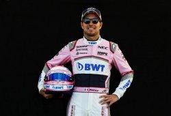"Pérez: ""Force India se enfrenta a su mayor reto, pero no estamos tan mal"""