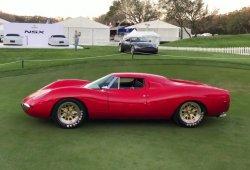 Desvelado el Shelby Lone Star Cobra III prototipo tras su restauración