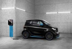 Smart anuncia un nuevo cargador y el lanzamiento de «ready to share»