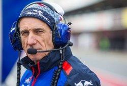 """Tost, encantado con Honda: """"En Renault no encontré ninguna metodología de trabajo"""""""
