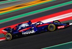 """Toro Rosso revisa sus expectativas tras la pretemporada: """"El objetivo son los puntos"""""""