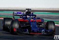 """Tost confía en ser """"más competitivos que McLaren"""" de la mano de Honda"""