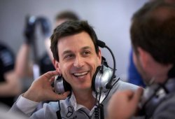 Toto Wolff queda impresionado por el rendimiento del Red Bull en pretemporada