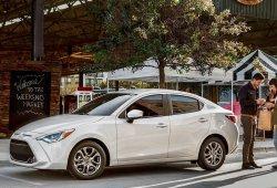 Toyota Yaris Sedán 2019: comodidad y practicidad