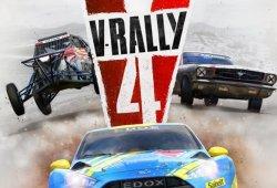 V-Rally 4 ya es oficial: la saga regresa tras 16 años