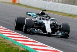 """Bottas, fascinado con la velocidad de los F1 de 2018: """"Nunca había pilotado algo así"""""""
