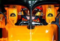 """Vandoorne: """"McLaren y Renault tienen mejor relación en comparación con Honda"""""""