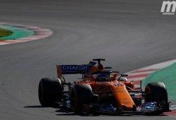 Verstappen no contempla a McLaren y Renault como rivales en 2018