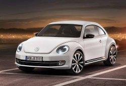 El Volkswagen Beetle desaparecerá con esta generación