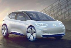 Volkswagen está lista para construir los primeros prototipos del I.D.