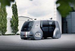 El Volkswagen Sedric Concept entrará en producción