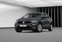El nuevo Volkswagen T-Roc incorpora a su gama el acabado Edition