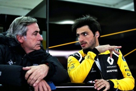 """Marko: """"Somos valientes, por eso aceptamos que Sainz fichase por Renault"""""""